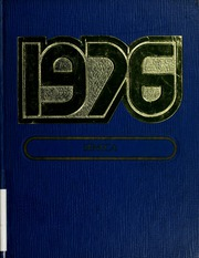 1976 Edition, Hebron High School - Seneca Yearbook (Hebron, IN)