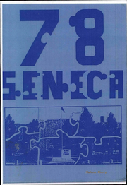 1978 Edition, Hebron High School - Seneca Yearbook (Hebron, IN)