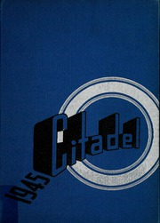 Huntertown High School - Citadel Yearbook (Huntertown, IN) online yearbook collection, 1945 Edition, Page 1