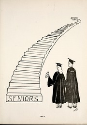 Page 15, 1953 Edition, Huntertown High School - Citadel Yearbook (Huntertown, IN) online yearbook collection
