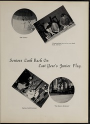 Page 11, 1960 Edition, Huntertown High School - Citadel Yearbook (Huntertown, IN) online yearbook collection