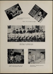 Page 13, 1960 Edition, Huntertown High School - Citadel Yearbook (Huntertown, IN) online yearbook collection