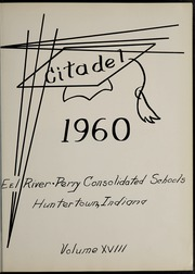 Page 5, 1960 Edition, Huntertown High School - Citadel Yearbook (Huntertown, IN) online yearbook collection