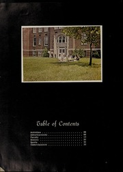Page 6, 1960 Edition, Huntertown High School - Citadel Yearbook (Huntertown, IN) online yearbook collection
