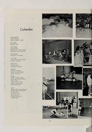 Page 8, 1964 Edition, Huntertown High School - Citadel Yearbook (Huntertown, IN) online yearbook collection