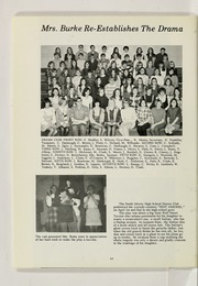 North Liberty High School - Crest Yearbook (North Liberty, IN) online yearbook collection, 1971 Edition, Page 68