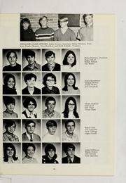 North Liberty High School - Crest Yearbook (North Liberty, IN) online yearbook collection, 1971 Edition, Page 87