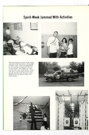 Page 10, 1973 Edition, North Liberty High School - Crest Yearbook (North Liberty, IN) online yearbook collection