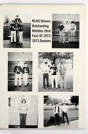 Page 15, 1973 Edition, North Liberty High School - Crest Yearbook (North Liberty, IN) online yearbook collection