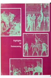 Page 16, 1973 Edition, North Liberty High School - Crest Yearbook (North Liberty, IN) online yearbook collection