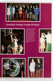Page 17, 1973 Edition, North Liberty High School - Crest Yearbook (North Liberty, IN) online yearbook collection