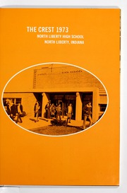 Page 5, 1973 Edition, North Liberty High School - Crest Yearbook (North Liberty, IN) online yearbook collection
