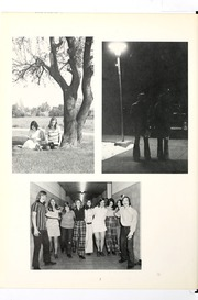 Page 6, 1973 Edition, North Liberty High School - Crest Yearbook (North Liberty, IN) online yearbook collection