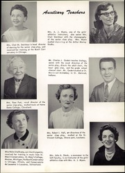 Page 13, 1959 Edition, St Johns High School - Crest Yearbook (Delphos, OH) online yearbook collection