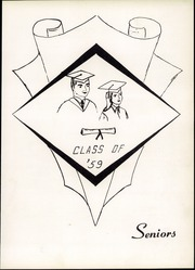Page 15, 1959 Edition, St Johns High School - Crest Yearbook (Delphos, OH) online yearbook collection