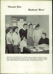 Page 16, 1959 Edition, St Johns High School - Crest Yearbook (Delphos, OH) online yearbook collection