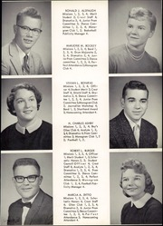 Page 17, 1959 Edition, St Johns High School - Crest Yearbook (Delphos, OH) online yearbook collection