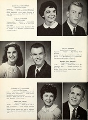 Page 18, 1962 Edition, St Johns High School - Crest Yearbook (Delphos, OH) online yearbook collection