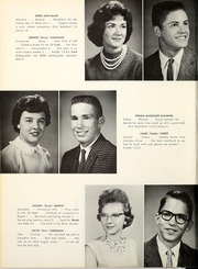 Page 22, 1962 Edition, St Johns High School - Crest Yearbook (Delphos, OH) online yearbook collection