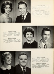 Page 23, 1962 Edition, St Johns High School - Crest Yearbook (Delphos, OH) online yearbook collection
