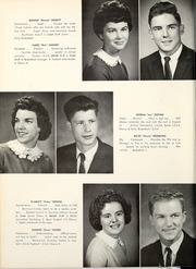 Page 24, 1962 Edition, St Johns High School - Crest Yearbook (Delphos, OH) online yearbook collection