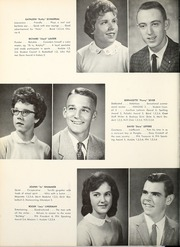 Page 28, 1962 Edition, St Johns High School - Crest Yearbook (Delphos, OH) online yearbook collection