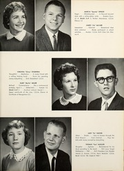 Page 29, 1962 Edition, St Johns High School - Crest Yearbook (Delphos, OH) online yearbook collection