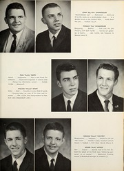 Page 31, 1962 Edition, St Johns High School - Crest Yearbook (Delphos, OH) online yearbook collection