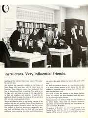 Page 11, 1965 Edition, St Johns High School - Crest Yearbook (Delphos, OH) online yearbook collection