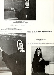 Page 14, 1965 Edition, St Johns High School - Crest Yearbook (Delphos, OH) online yearbook collection