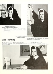 Page 17, 1965 Edition, St Johns High School - Crest Yearbook (Delphos, OH) online yearbook collection