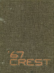 Page 1, 1967 Edition, St Johns High School - Crest Yearbook (Delphos, OH) online yearbook collection