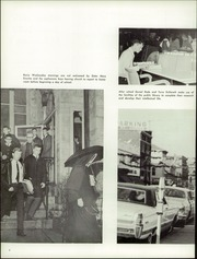 Page 10, 1967 Edition, St Johns High School - Crest Yearbook (Delphos, OH) online yearbook collection