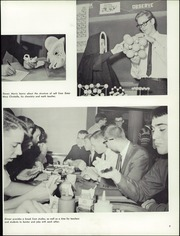 Page 13, 1967 Edition, St Johns High School - Crest Yearbook (Delphos, OH) online yearbook collection