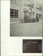 Page 6, 1967 Edition, St Johns High School - Crest Yearbook (Delphos, OH) online yearbook collection