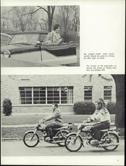Page 9, 1967 Edition, St Johns High School - Crest Yearbook (Delphos, OH) online yearbook collection
