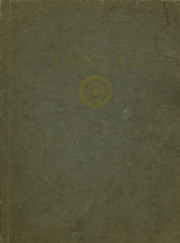 1920 Edition, Connersville High School - Cohiscan Yearbook (Connersville, IN)