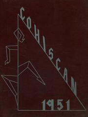 1951 Edition, Connersville High School - Cohiscan Yearbook (Connersville, IN)