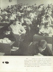 Page 9, 1953 Edition, Connersville High School - Cohiscan Yearbook (Connersville, IN) online yearbook collection