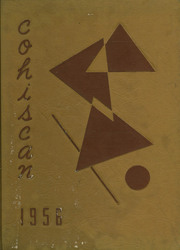 1956 Edition, Connersville High School - Cohiscan Yearbook (Connersville, IN)