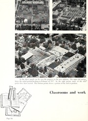 Page 10, 1958 Edition, Connersville High School - Cohiscan Yearbook (Connersville, IN) online yearbook collection