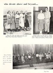 Page 13, 1958 Edition, Connersville High School - Cohiscan Yearbook (Connersville, IN) online yearbook collection