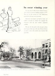 Page 8, 1958 Edition, Connersville High School - Cohiscan Yearbook (Connersville, IN) online yearbook collection