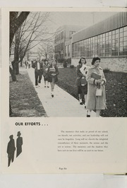 Page 10, 1960 Edition, Connersville High School - Cohiscan Yearbook (Connersville, IN) online yearbook collection