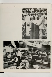 Page 11, 1960 Edition, Connersville High School - Cohiscan Yearbook (Connersville, IN) online yearbook collection