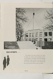 Page 12, 1960 Edition, Connersville High School - Cohiscan Yearbook (Connersville, IN) online yearbook collection