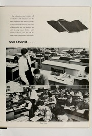 Page 13, 1960 Edition, Connersville High School - Cohiscan Yearbook (Connersville, IN) online yearbook collection