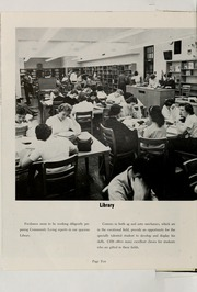 Page 14, 1960 Edition, Connersville High School - Cohiscan Yearbook (Connersville, IN) online yearbook collection