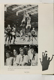 Page 16, 1960 Edition, Connersville High School - Cohiscan Yearbook (Connersville, IN) online yearbook collection