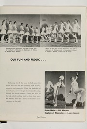 Page 17, 1960 Edition, Connersville High School - Cohiscan Yearbook (Connersville, IN) online yearbook collection